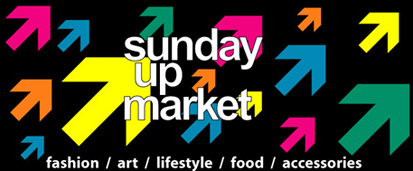 Sunday Up Market